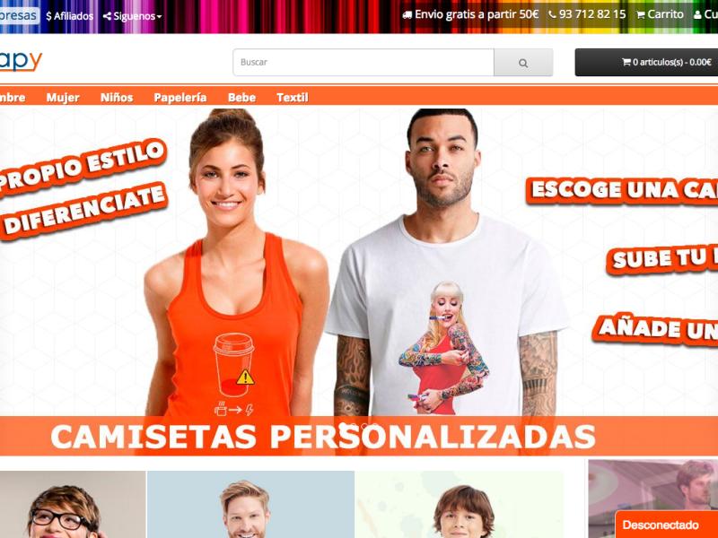 FireShot Capture 21 - Camisetas personalizadas baratas hombre mujer niño - Dise_ - https___okapy.es_